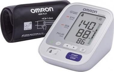 Tensiomètre bras Omron M3 Comfort
