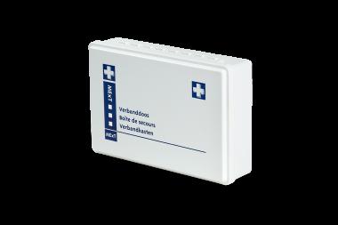 MExT 0 boîte de secours - vide