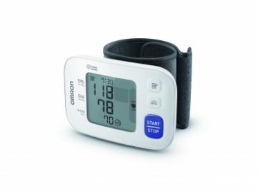 Tensiomètre poignet Omron RS4