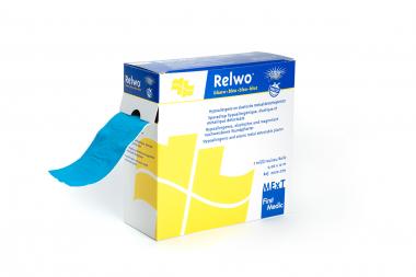 Relwo bleu