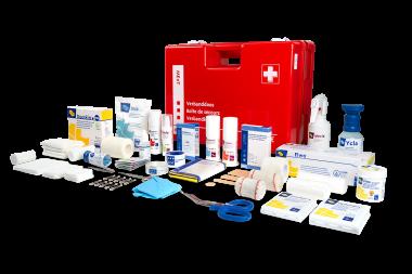 MExT Standard+ First Medic